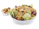 Homestyle Tenders Salad