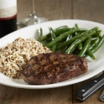 House Top Sirloin