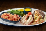 Ultimate Lobsterfest® Surf and Turf* (12 oz. NY Strip)