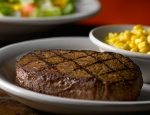 USDA Choice Sirloin (8 oz)