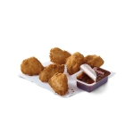 Nuggets Kid's Meal (6 ct)