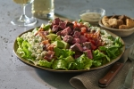Steakhouse Cobb Salad (Filet Mignon, w/ Thousand Island)