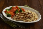 Kids' Grilled Chicken Breast