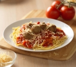 Spaghetti & Meatballs (Regular)