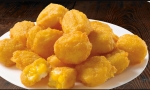 Sweet Corn Nuggets (4 pc)