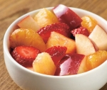 Freckled Fruit Salad