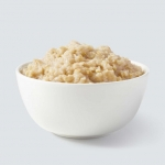 Steel-Cut Oatmeal (Plain)