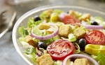 Famous House Salad (without dressing)