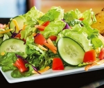 House Salad (Ranch Dressing 2 oz.)