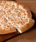 "12"" Medium Thin 'N Crispy® Cheese Pizza (1 slice)"