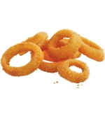 Handmade Onion Rings (Medium)