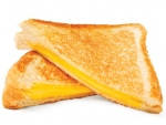 Grilled Cheese Kid's Meal