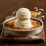 Peanut Butter Pizookie