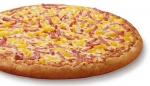 Extramostbestest Stuffed Crust Hula Hawaiian (Canadian Bacon)