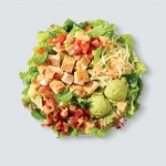 Southwest Avocado Chicken Salad (Half)