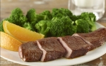 Kid's Sirloin Steak