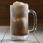 BJ's Handcrafted Root Beer Float