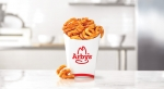 Curly Fries (Medium)